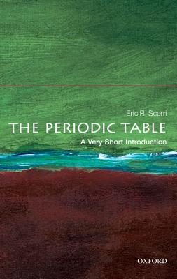 The Periodic Table By Scerri, Eric R.