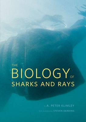 The Biology of Sharks and Rays By Klimley, A. Peter/ Oerding, Steven (ILT)